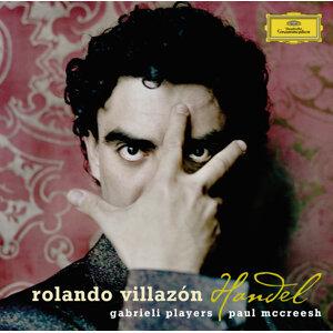 Rolando Villazón, Gabrieli Players, Paul McCreesh 歌手頭像