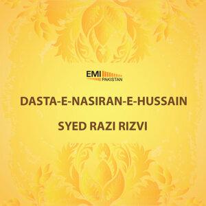 Syed Razi Rizvi 歌手頭像