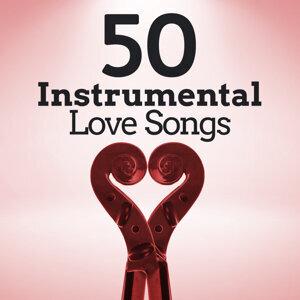 Romantic Piano|Instrumental Love Songs|Sad Songs Music 歌手頭像