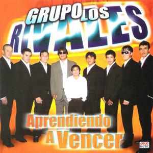 Grupo Los Rivales 歌手頭像