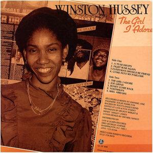Winston Hussey 歌手頭像