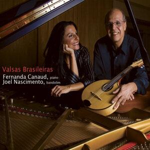 Fernanda Canaud 歌手頭像