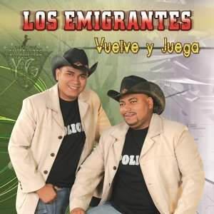 Los Emigrantes