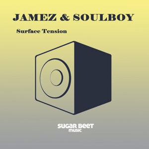 Jamez & Soulboy 歌手頭像