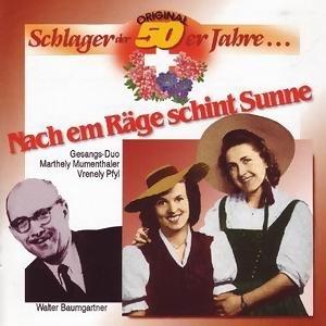 Original Schlager Der 50er Jahre... 歌手頭像