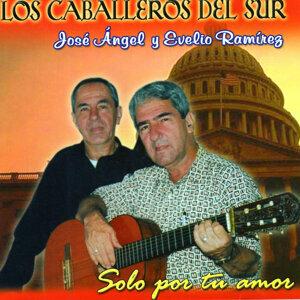 José Angel y Evelio Ramírez 歌手頭像