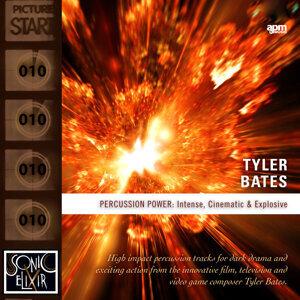 Tyler Lee Bates