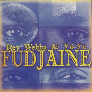 Rey Webba & Yé-Yé 歌手頭像