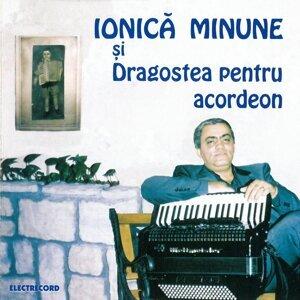 Ionica Minune 歌手頭像