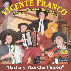 Vicente Franco 歌手頭像