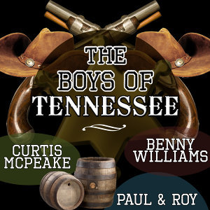 Paul & Roy | Curtis McPeake | Benny Williams 歌手頭像