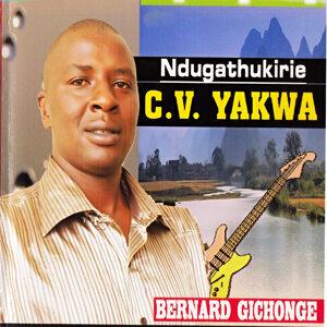 Bernard Gichonge 歌手頭像