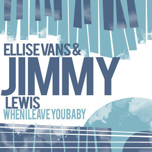 Ellis Evans & Jimmy Lewis 歌手頭像