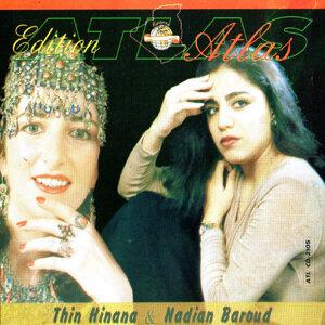 Thin Hinana & Nadian Baroud 歌手頭像