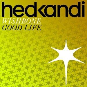 Wishbone 歌手頭像