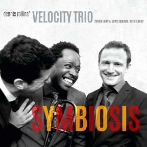 Dennis Rollins' Velocity Trio