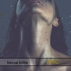 Becca Kötte 歌手頭像
