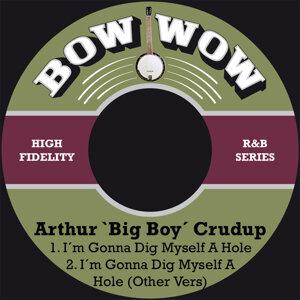 Arthur `Big Boy´ Crudup 歌手頭像