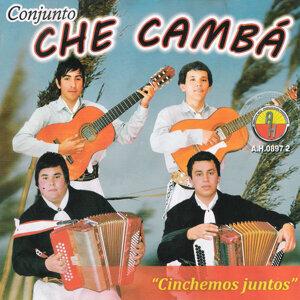 Conjunto Che Cambá 歌手頭像