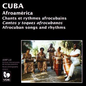 Afroamérica Ensemble 歌手頭像