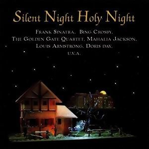Silent Night, Holy Night アーティスト写真