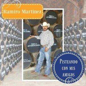 Ramiro Martinez 歌手頭像