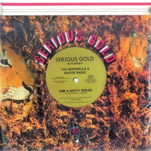 The Morwells, Roots Radic 歌手頭像