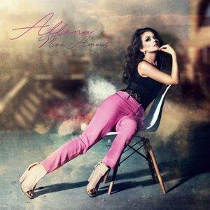 Allena 歌手頭像