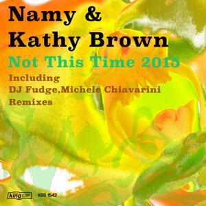 Namy, Kathy Brown