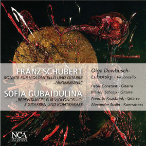 Olga Dowbusch-Lubotsky, Peter Constant, Marion Schaa 歌手頭像