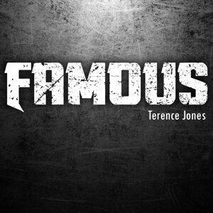 Terence Jones 歌手頭像