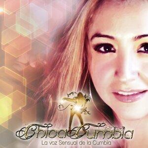 Alejandra La Chica Cumbia 歌手頭像