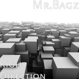 Mr.Bagz 歌手頭像