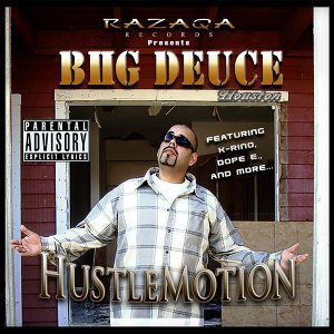 Big Deuce Houston 歌手頭像