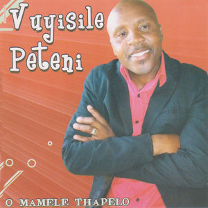 Vuyisile Peteni 歌手頭像