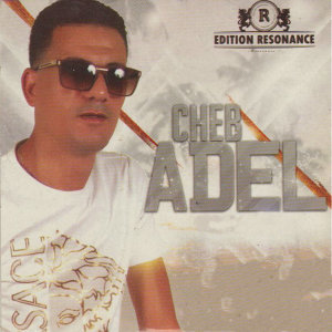 Cheb Adel 歌手頭像