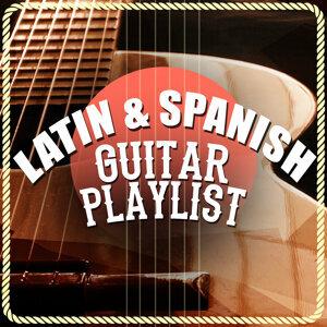 Spanish Guitar, Guitar Song, Latin Guitar 歌手頭像