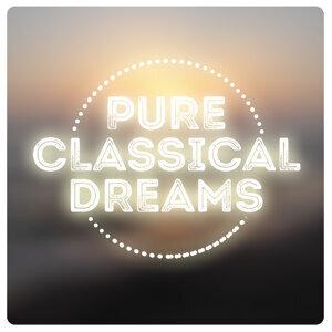 Baby Sweet Dream, Klassische Musik für Kinder Symphony Orchestra, Klassisk Musik Orkester 歌手頭像