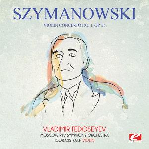 Moscow RTV Symphony Orchestra, Vladimir Fedoseyev, Igor Oistrakh 歌手頭像