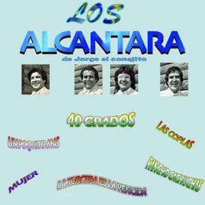 Los Alcantara de Jorge El Conejito 歌手頭像