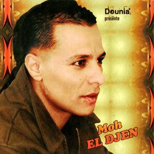 Moh El Djen 歌手頭像