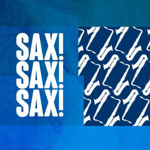 Saxophone Hit Players, Saxophone 歌手頭像
