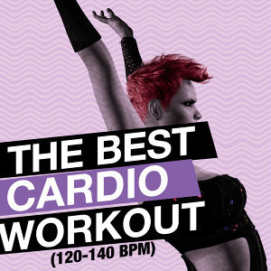 Cardio, Running Music, Running Workout Music 歌手頭像