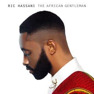 Ric Hassani 歌手頭像