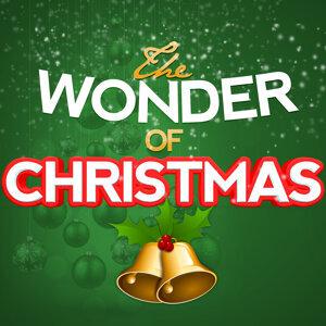 Christmas Party, Christmas Piano Music, Christmas Singers 歌手頭像