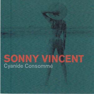 Sonny Vincent 歌手頭像