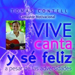 Tomás Contell 歌手頭像