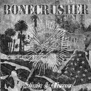 Bonecrusher 歌手頭像