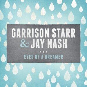 Jay Nash, Garrison Starr 歌手頭像
