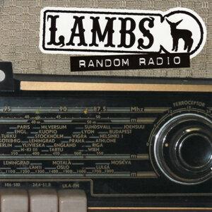 Lambs 歌手頭像